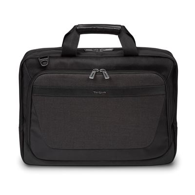 "Picture of 14-15.6"" CitySmart Advanced Multi-Fit Laptop Topload (Black)"
