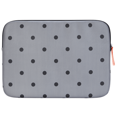 "Picture of 15.6"" Arts Edition Sleeve - Polka Dot"