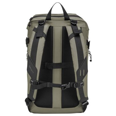 "Picture of Sol-Lite 15.6"" Laptop Backpack - Olive Green"