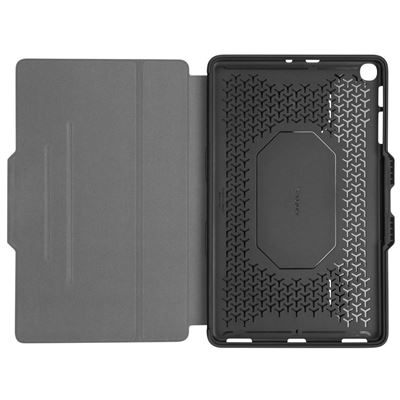 """Picture of Click-In case for Samsung  Galaxy Tab A 10.1"""" (2019) - Black"""