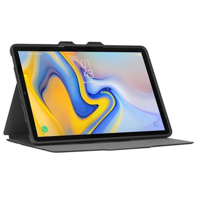 Picture of Click-In case for Samsung  Galaxy Tab S5e - Black