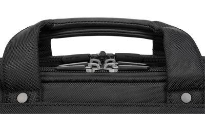 """Imagen de Maletín Topload Corporate Traveller 15,6"""" - Negro"""