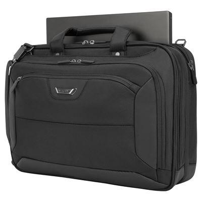 """Image sur Corporate Traveller Sacoche pour ordinateur portable 14"""" - Noir"""