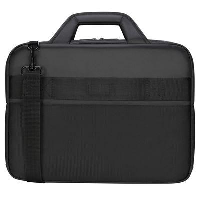 Image sur Sacoche pour ordinateur portable CityGear 12 à 14pouces - Noir