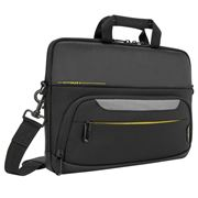 Picture of CityGear 14 inch Slim Topload Laptop Case - Black