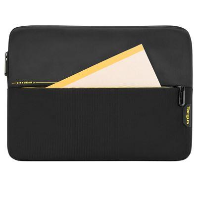 "Picture of CityGear 11.6"" Laptop Sleeve - Black"