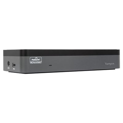 Picture of USB-C™ Universal Quad 4K (QV4K) Docking Station with 100W Power Delivery