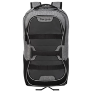 Picture of Targus Work + Play™ Fitness Backpack (Black/Gray)
