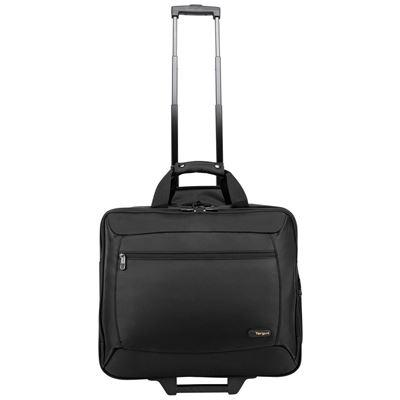 "Picture of CityGear 15-17.3"" Roller Laptop Case - Black"
