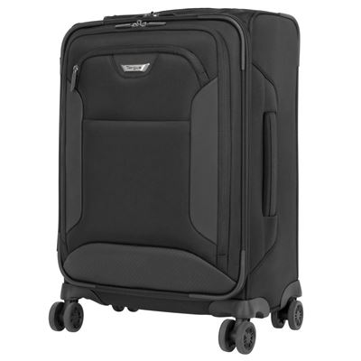 """Picture of Corporate Traveller 15.6"""" 4-Wheeled Roller - Black"""