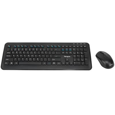 Picture of KM610 Wireless Mouse and Keyboard Combo