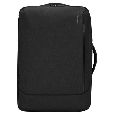 """Picture of Cypress 15.6"""" Convertible Backpack with EcoSmart® - Black"""