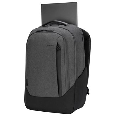 "Picture of Cypress 15.6"" Hero Backpack with EcoSmart® - Grey"