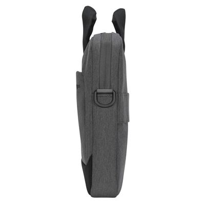 """Picture of Cypress 15.6"""" Slimcase with EcoSmart® - Grey"""