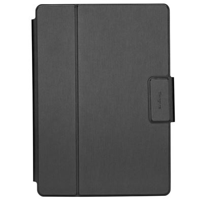 "Picture of Safe Fit™ Universal 9-10.5"" 360° Rotating Tablet Case - Black"