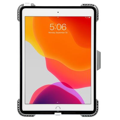 Picture of Safeport Rugged case for iPad (7th Gen) 10.2-inch - White