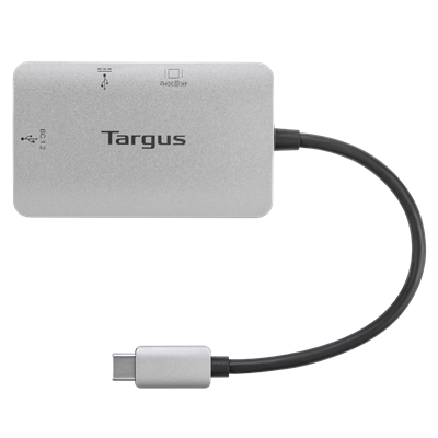 Picture of USB-C 4K HDMI Video Adapter with 100W Power Delivery