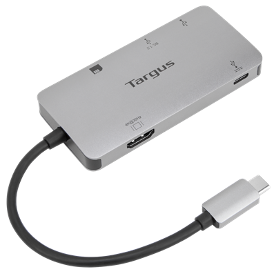 Picture of USB-C 4K HDMI Video Adapter and Card Reader
