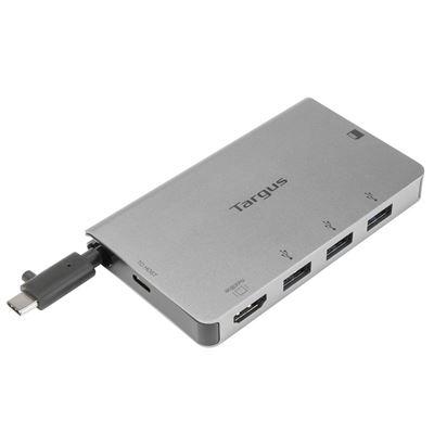 Picture of USB-C Single Video Multi-Port Hub
