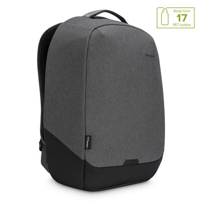 "Picture of Cypress 15.6"" Security Backpack with EcoSmart® - Grey"