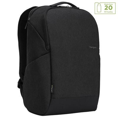 "Picture of Cypress EcoSmart® 15.6"" Slim backpack - Black"