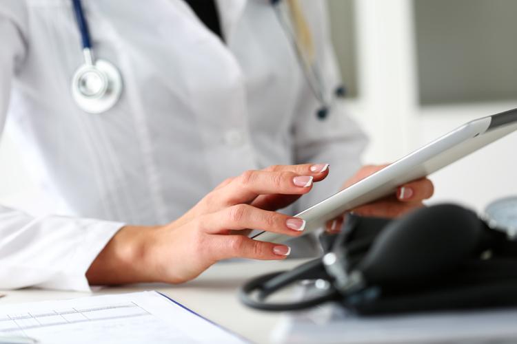 Improving Mobility and Access to Patient Information