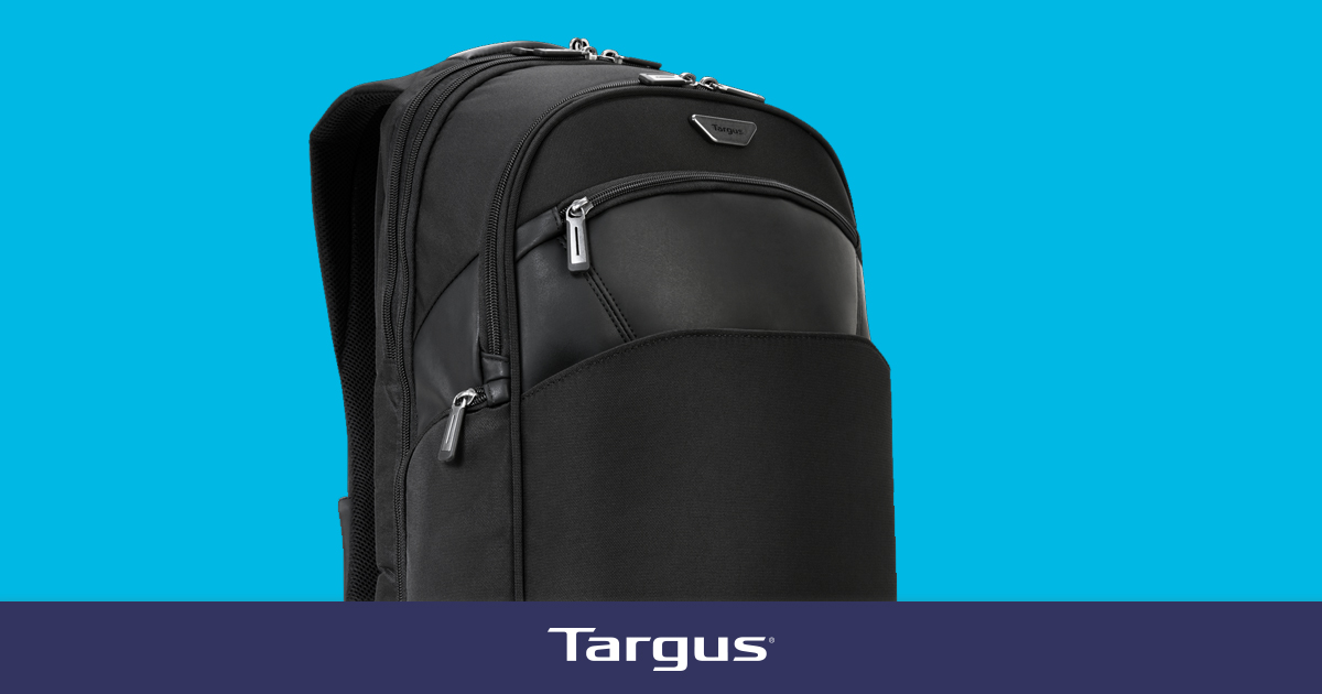 Backpacks Designed To Protect Your Laptop Targus